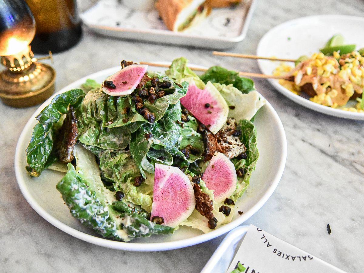 70 San Go Vegan Friendly Restaurants