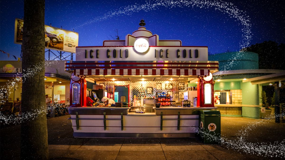 The Perfect 4 Day Walt Disney World Itinerary Eater
