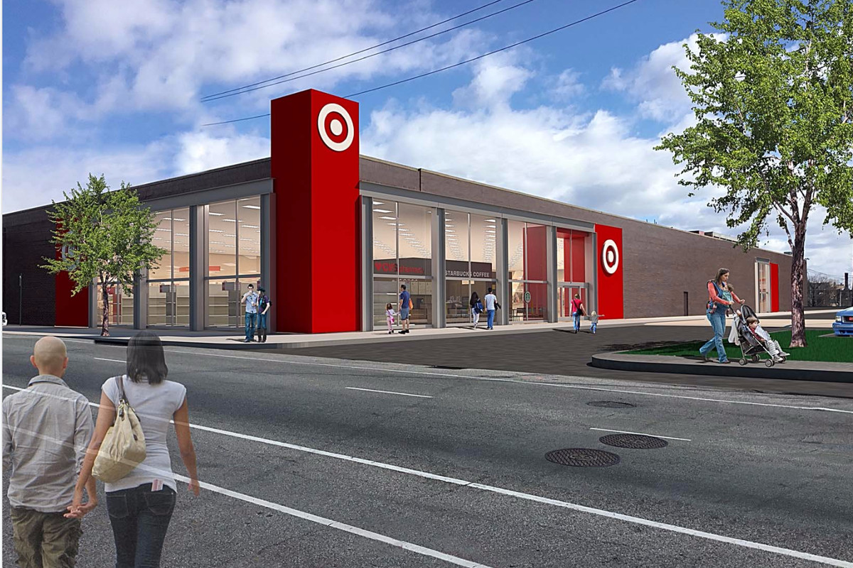 Target Picks Northern Liberties For Next Small Format Store Curbed