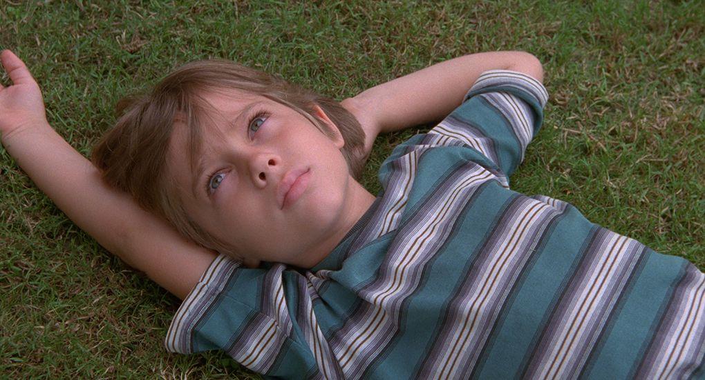 Boyhood promotional still (IFC FILMS)