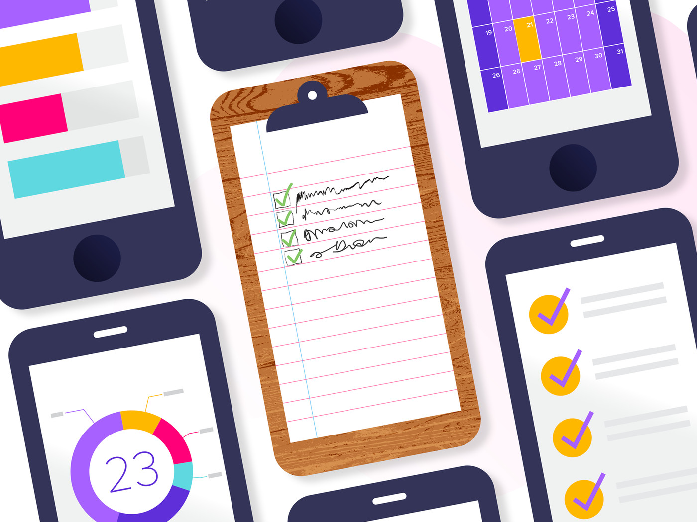 New Years Resolutions 2019 Can Habit Tracking Apps Help You Reach Your Goals Vox
