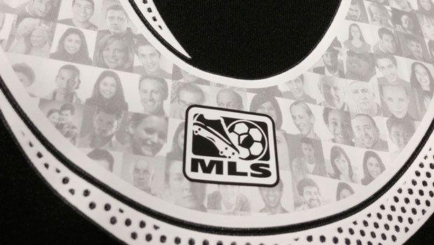 MLS Jersey Photos