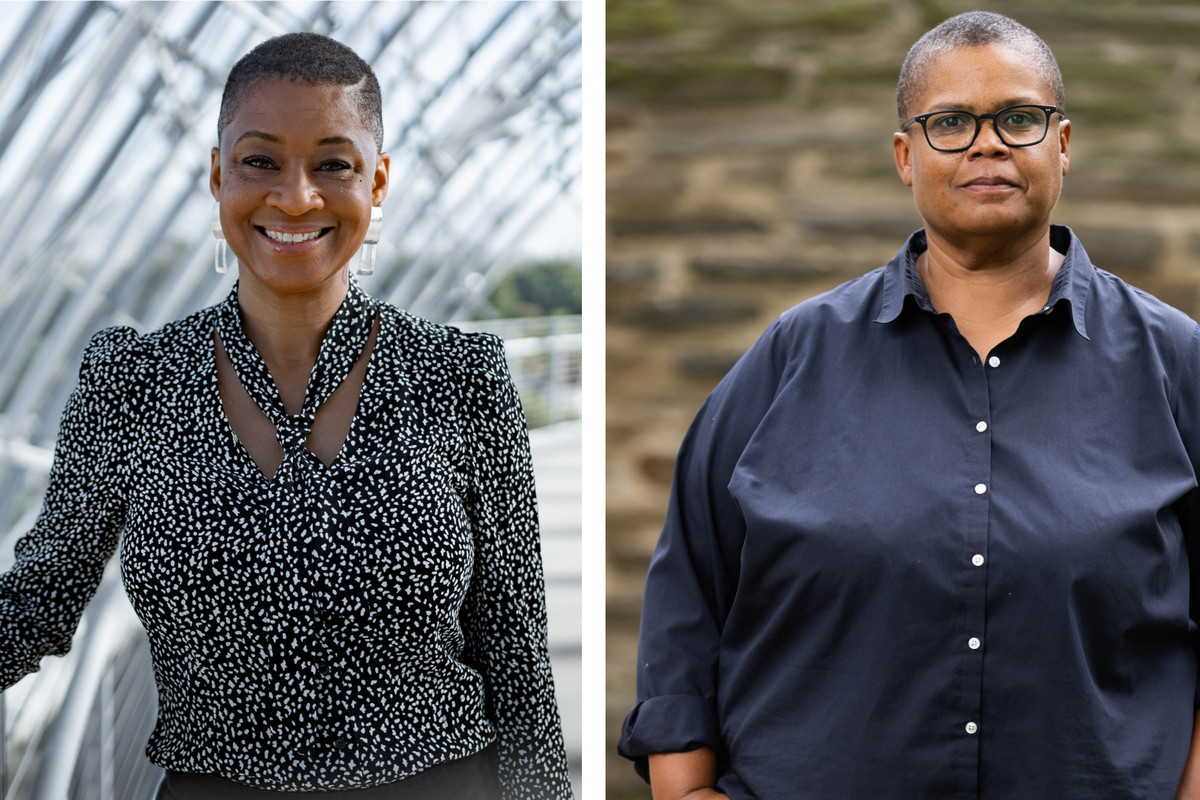 Keeanga-Yamahtta Taylor, a historian and author who has lived in Chicago for over a decade, and Jacqueline Stewart, a Cinema Studies Scholar and archivist born and raised in Hyde Park, each were announced Tuesday, Sept. 28, 2021 as MacArthur Fellows.
