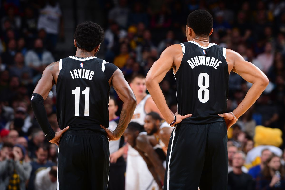 Nets facing 'good problems to have' as they get healthier