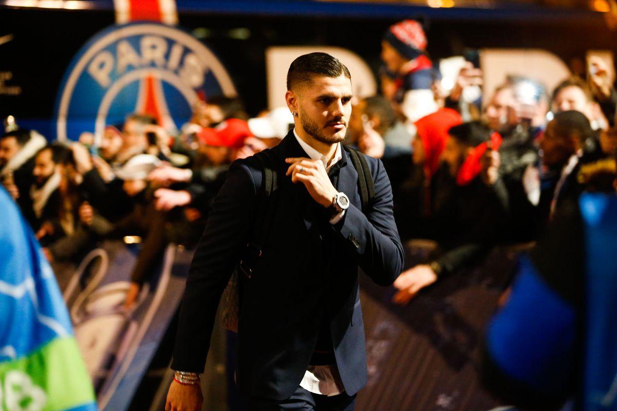 Paris Saint-Germain v Galatasaray - Champions League