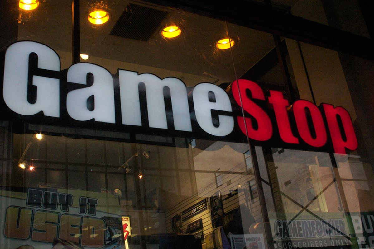 Best Black Friday Gamestop Deals Up To 50 Percent Off Select Ps4 Xbox One And Switch Games The Verge
