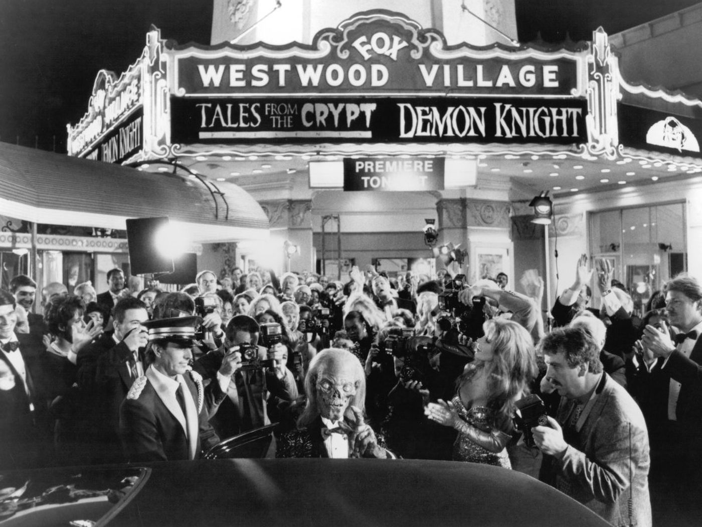 M Night Shyamalan Is Bringing Back Tales From The Crypt The Verge