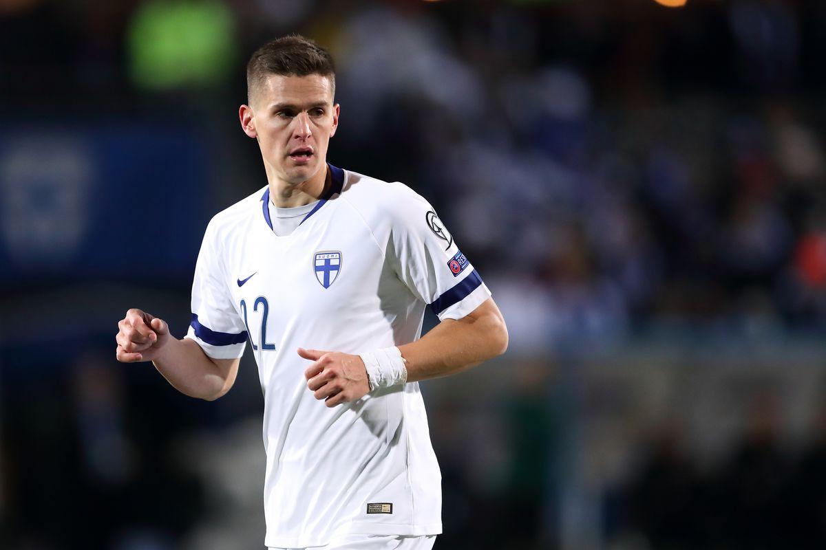 Finland v Liechtenstein - UEFA Euro 2020 Qualifier