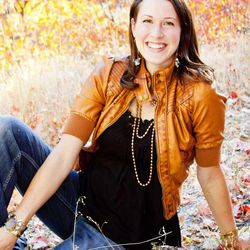 Kathy Taylor, pictured Wednesday, Oct. 3, 2012, is a mother of six who is dying of cancer.