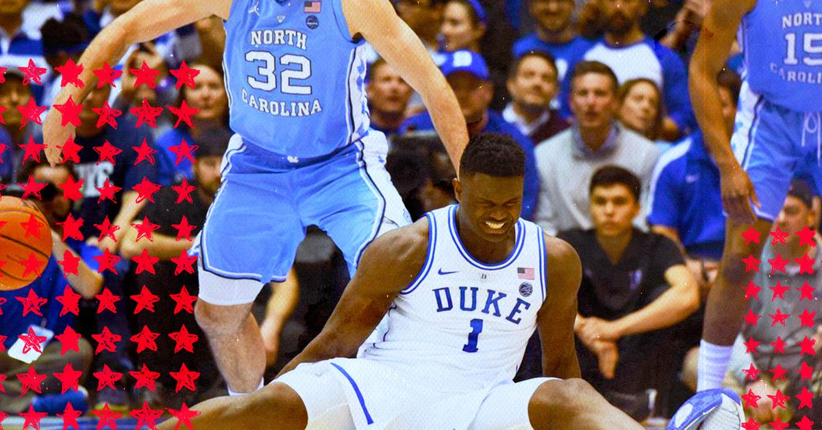 6 reasons why Zion Williamson's injury should change the way we talk about sports