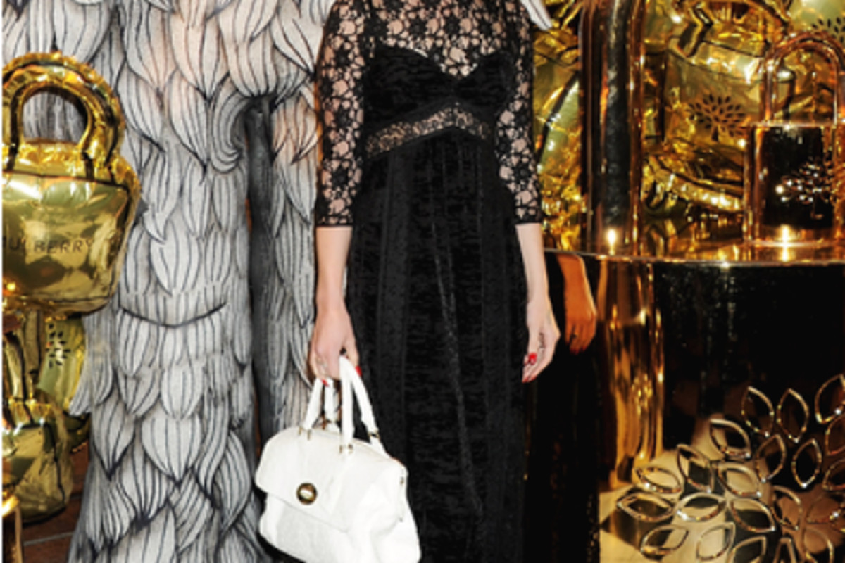 The original Del Rey, and the Mulberry version. Image via Mulberry