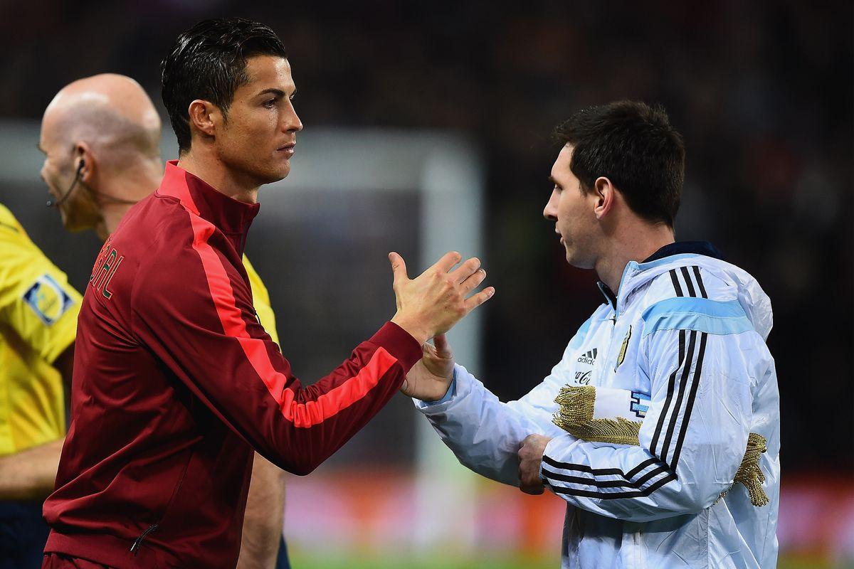 Resultado de imagen para portugal vs argentina