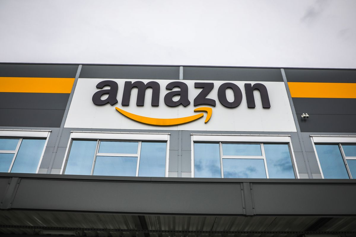 Amazon Seeks Distribution Hub In Queens Report Curbed Ny