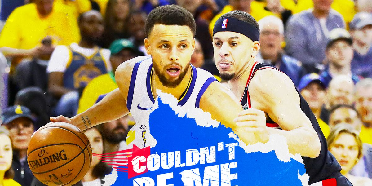 Help, my brother is Steph Curry - SBNation com