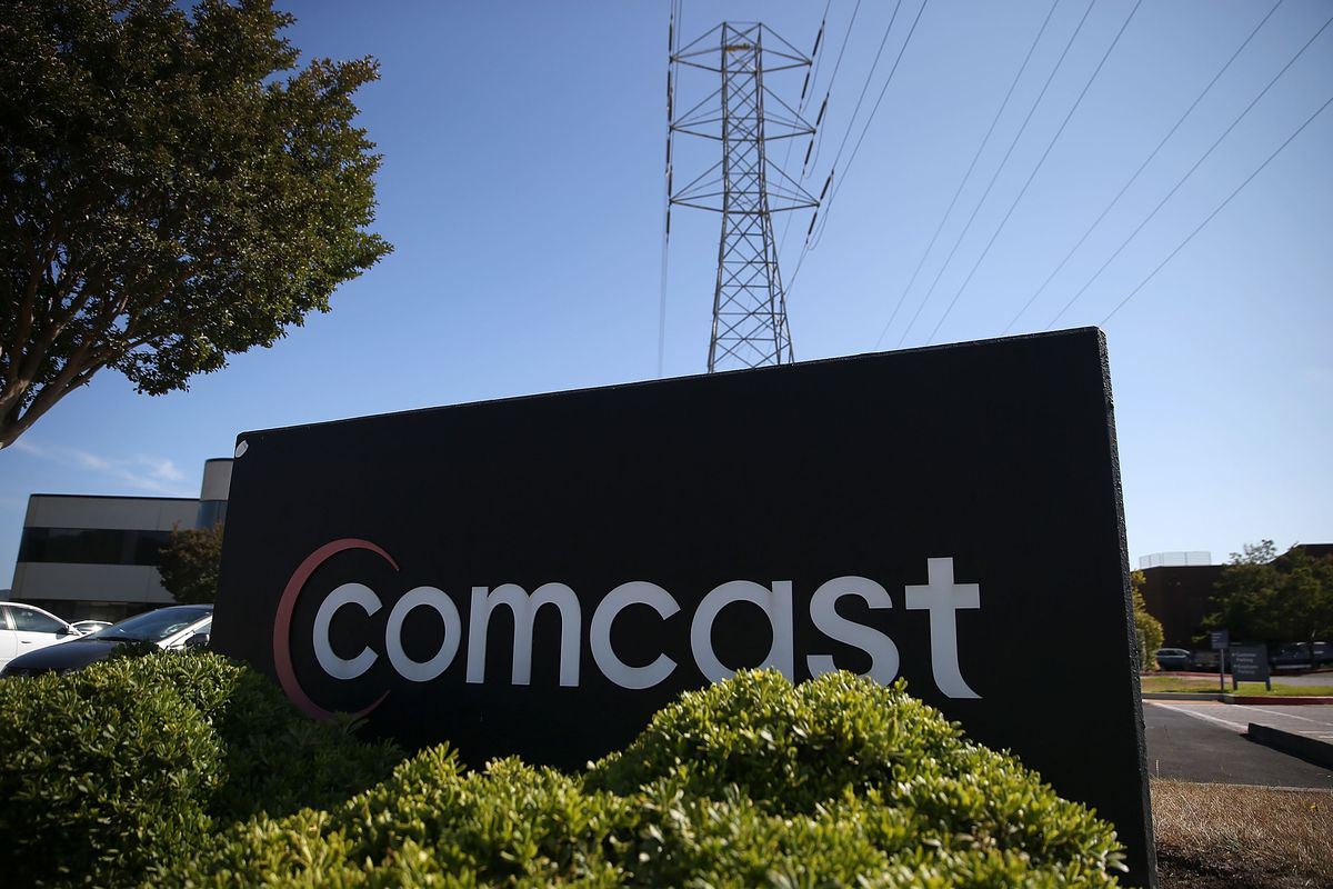 Comcast's Xfinity website had a bug that leaked Wi-Fi