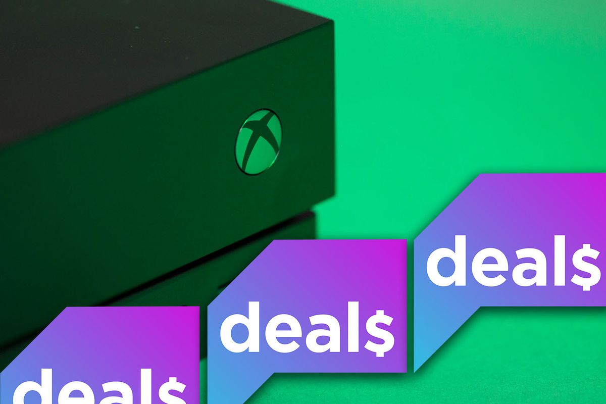bd5f1a59e2183 Early Black Friday gaming deals from Best Buy, Target and GameStop ...