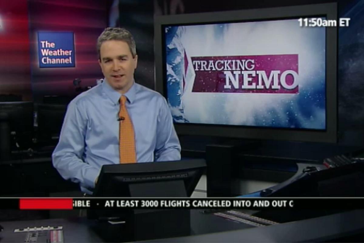tracking nemo