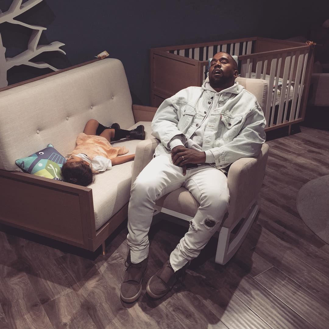 Reddit Stayed Awake To Make These Amazing Photoshops Of Kim Catching