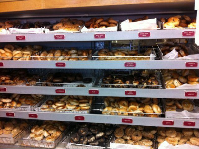 Kupel's Bakery