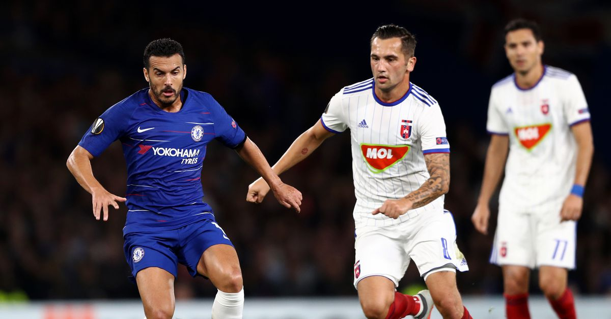 Chelsea Vs. Vidi FC, Europa League: Live Blog