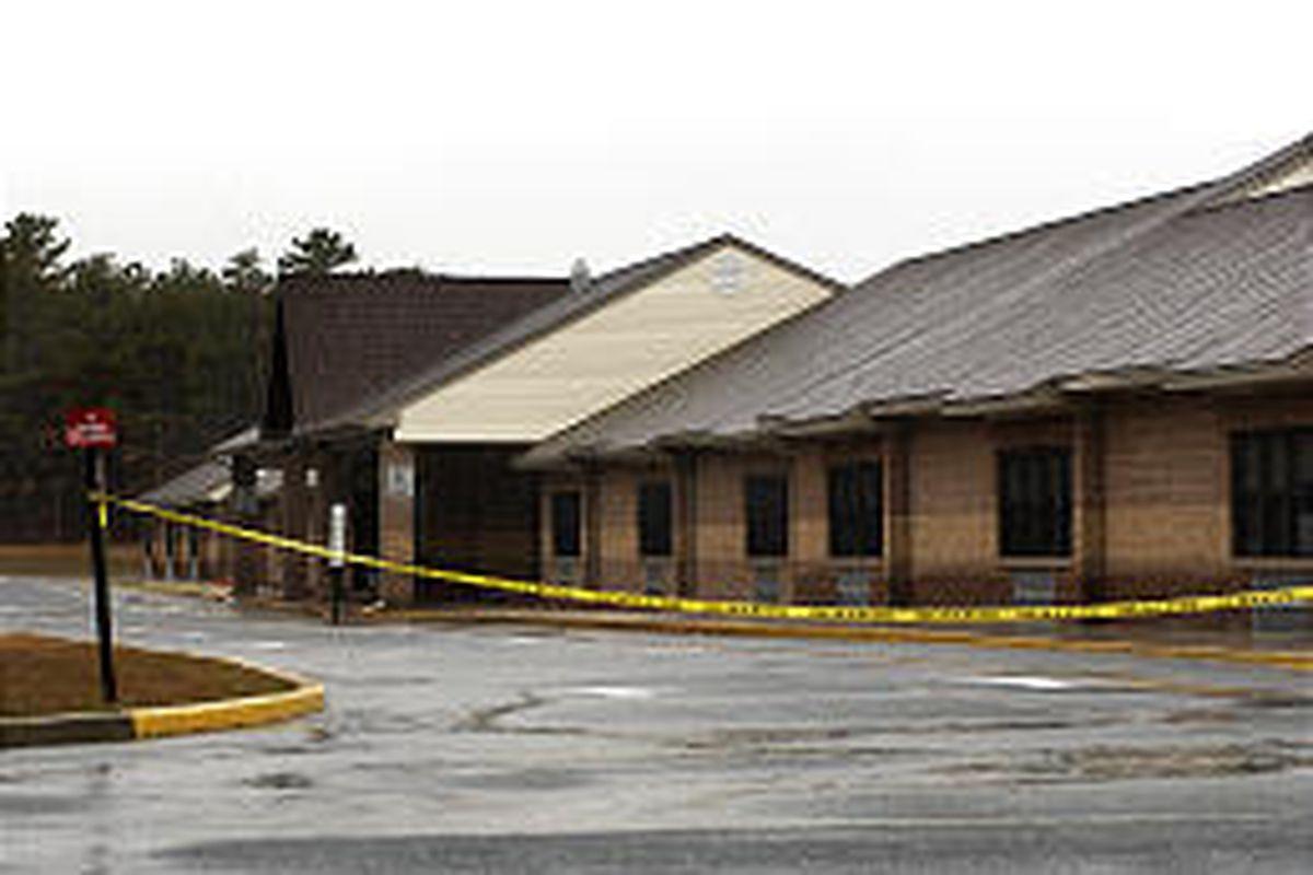 Billedresultat for 2004 Little Egg Harbor Intermediate School