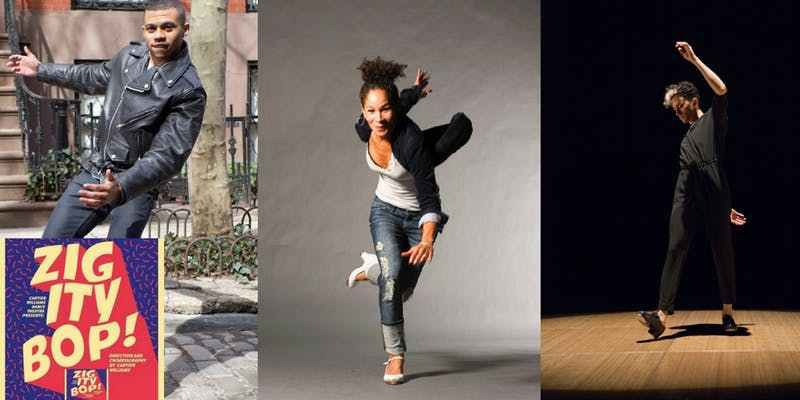 Juba! The Masters of Tap is putting on two shows this weekend in Chicago. | Provided