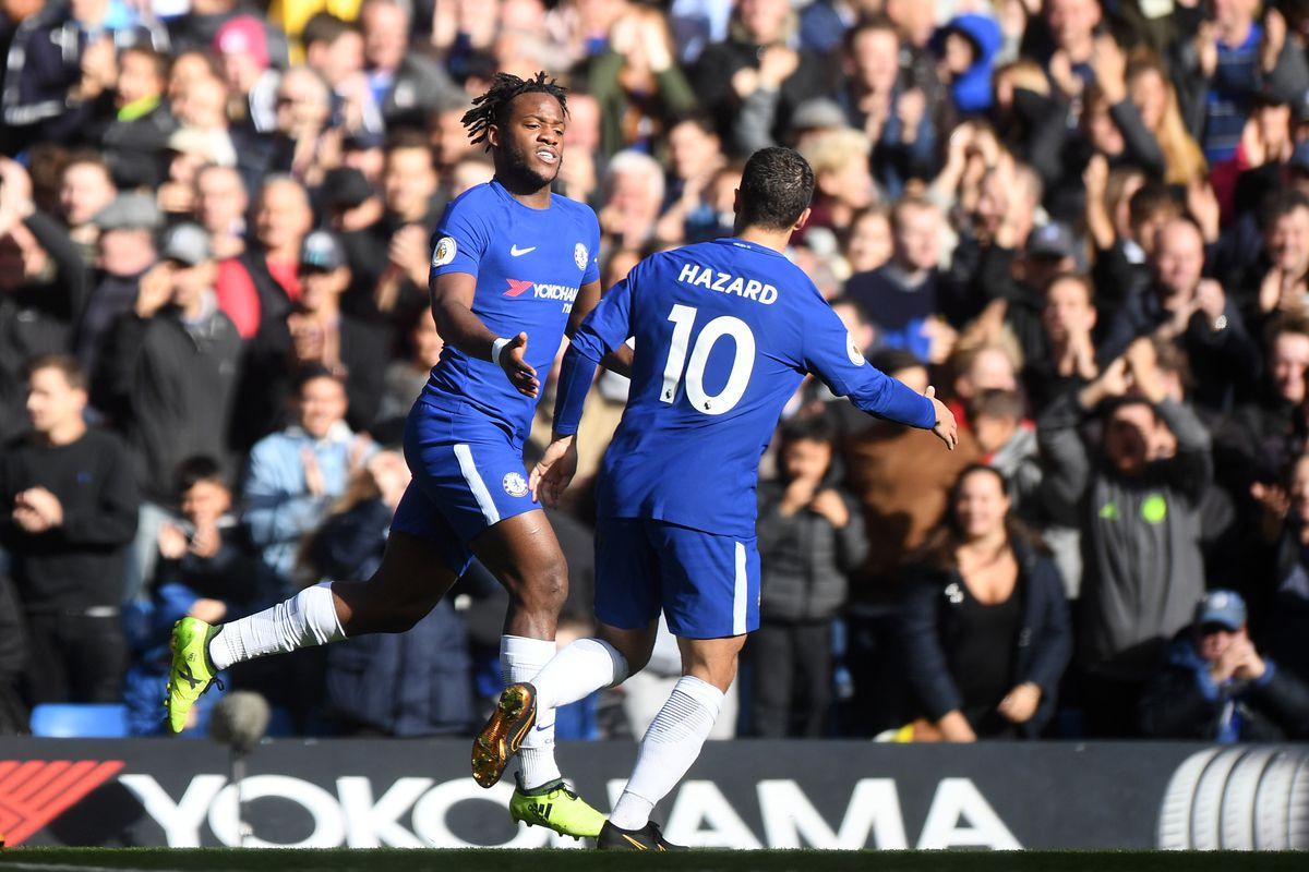 Chelsea v Watford - Premier League - Stamford Bridge