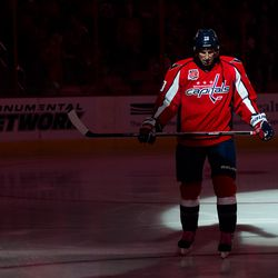 Brouwer In Spotlight and Purple Laces