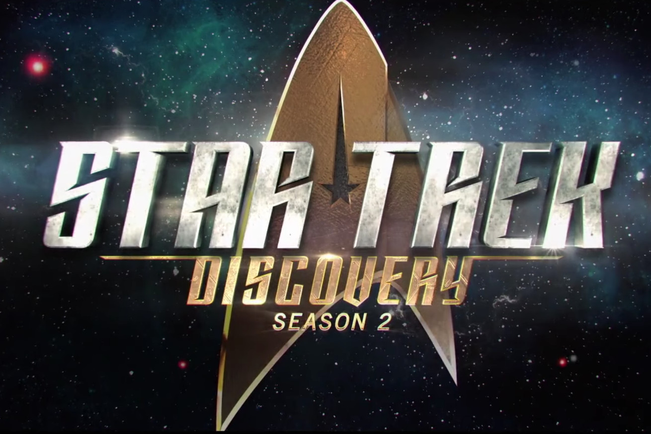 star trek discovery s season 2 trailer teases spock christopher pike and tig notaro