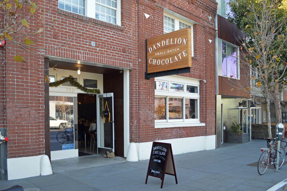 Dandelion Chocolate's 12 Nights of Chocolate's Lineup Is ...