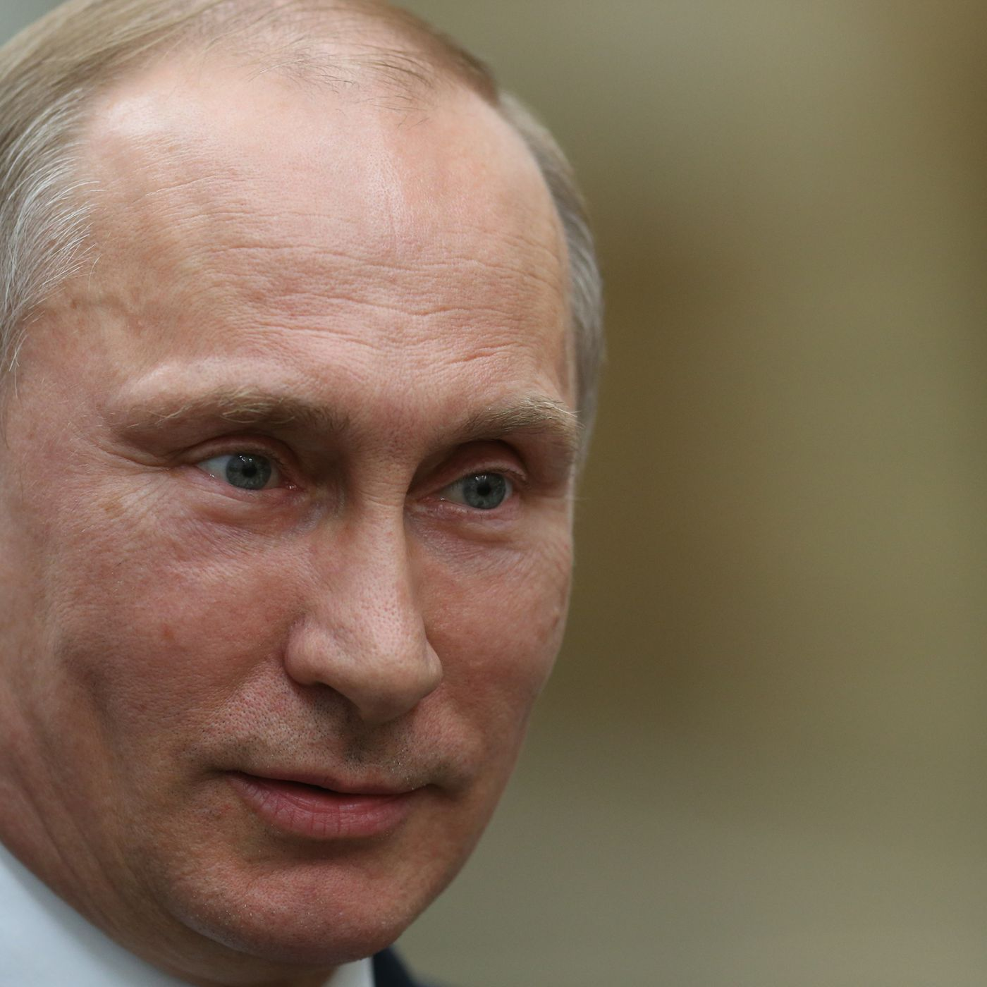This Very Funny Map Shows What Vladimir Putin Really Thinks Of Europe Vox
