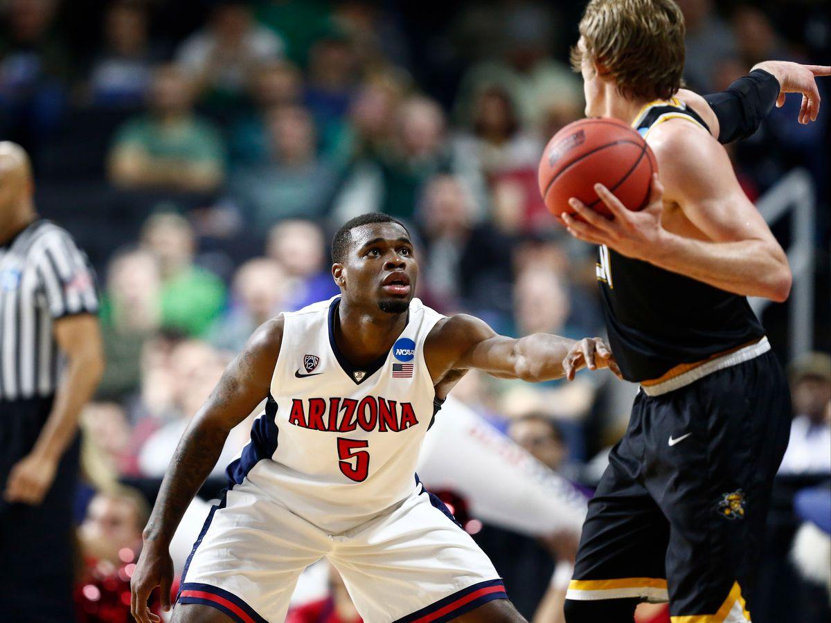 NCAA Basketball: NCAA Tournament-Arizona vs Wichita State