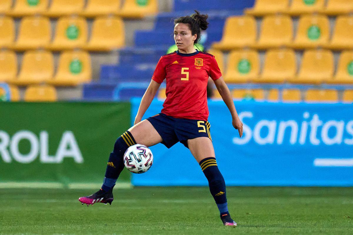 Spain v Belgium - Women's International Friendly