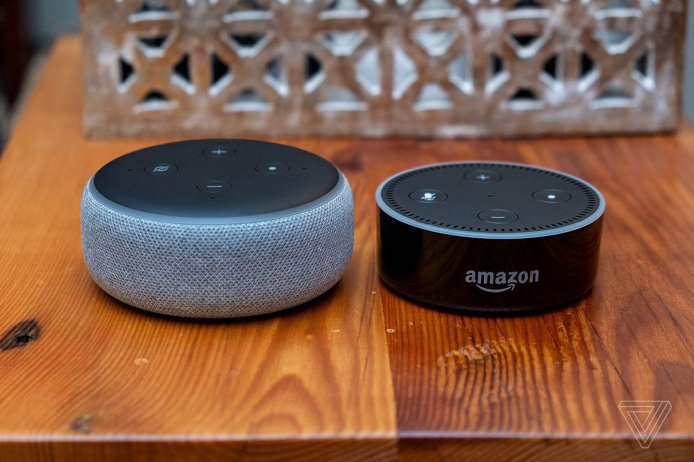 Amazon Echo Dot (3rd gen) review: better looks, better sound