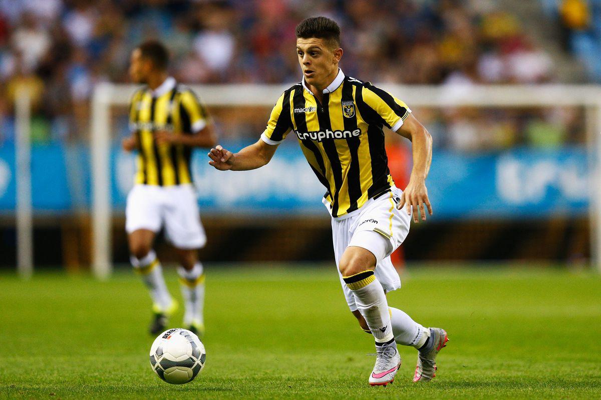 Vitesse v Southampton - UEFA Europa League: Third Qualifying Round 2nd Leg