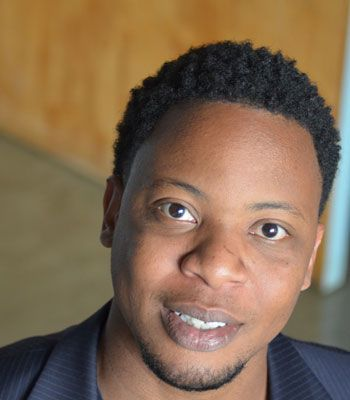 Jason Okonofua (Photo by Yasmin Anwar/UC Berkeley)