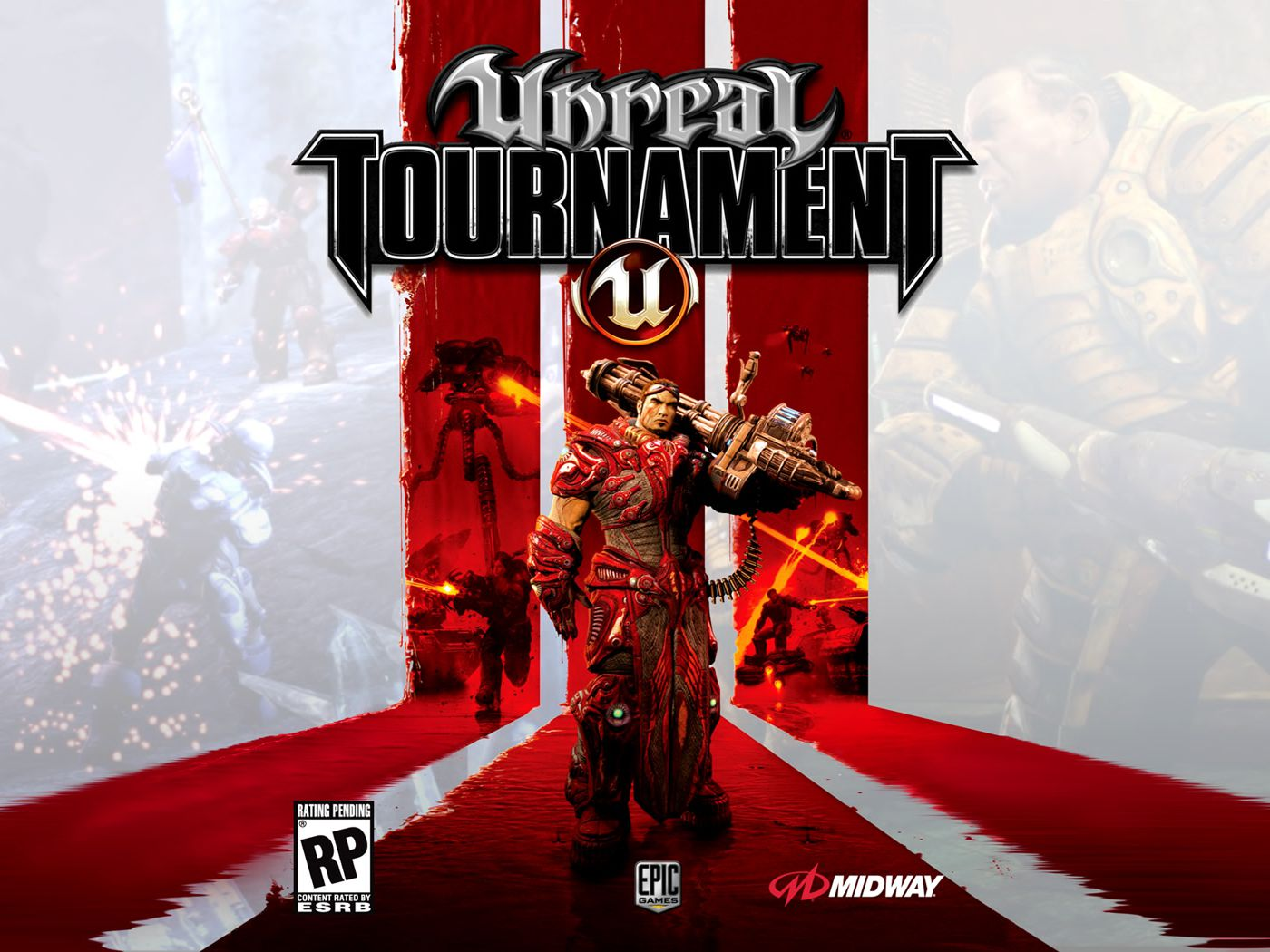 The next 'Unreal Tournament' will be completely free and developed