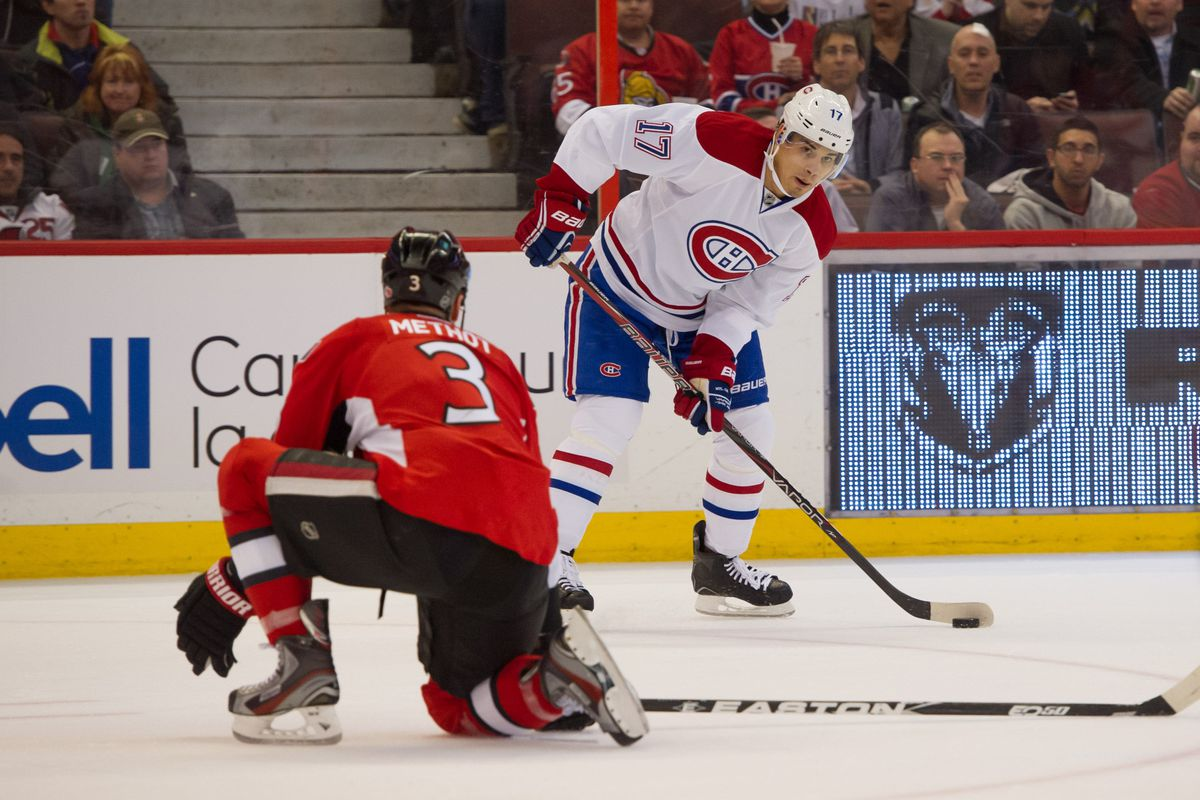 Last year saw the Sens add big piece Marc Methot. What will this year bring?