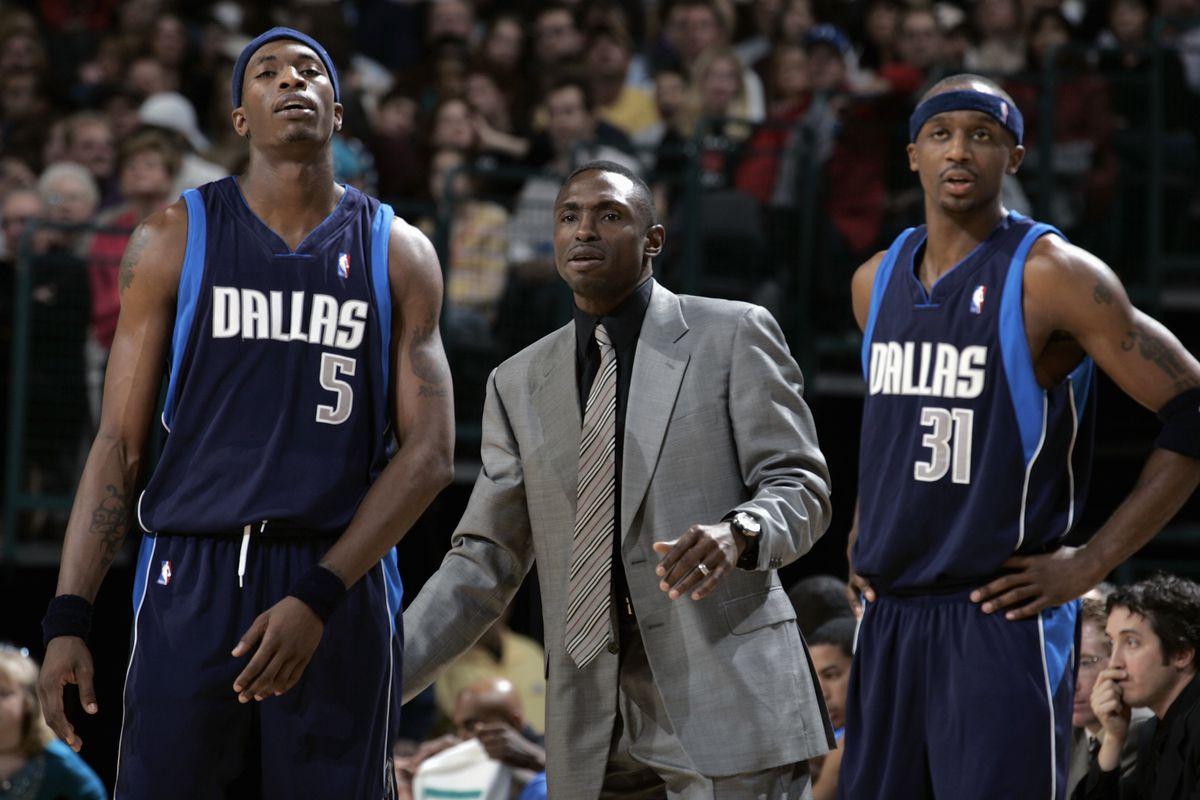 Dallas Mavericks v New Orleans/Oklahoma City Hornets