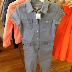 Overall, $265