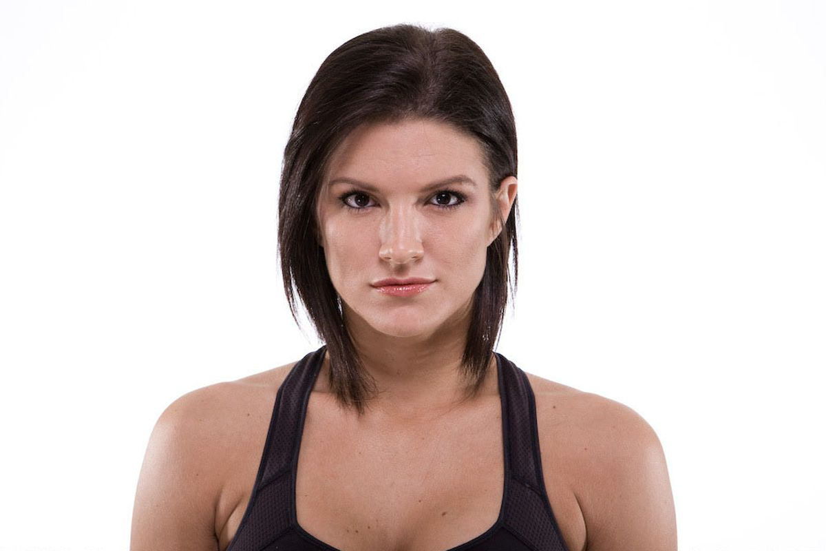 White: Despite her 'pain in the ass' lawyers, Gina Carano ...