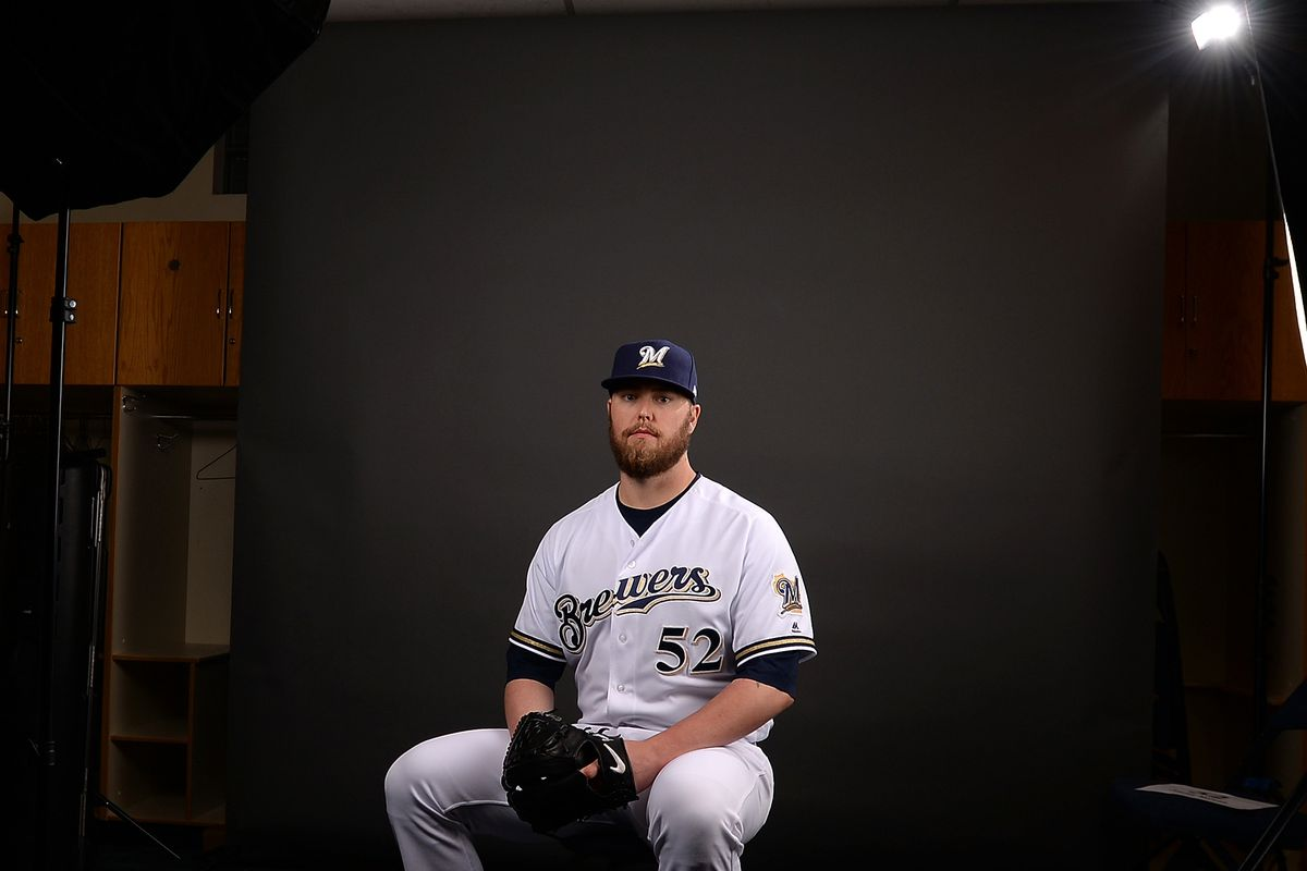 Milwaukee Brewers injury updates: Jimmy Nelson back in action ...