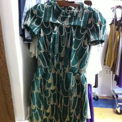 Pretty dress from United Bamboo