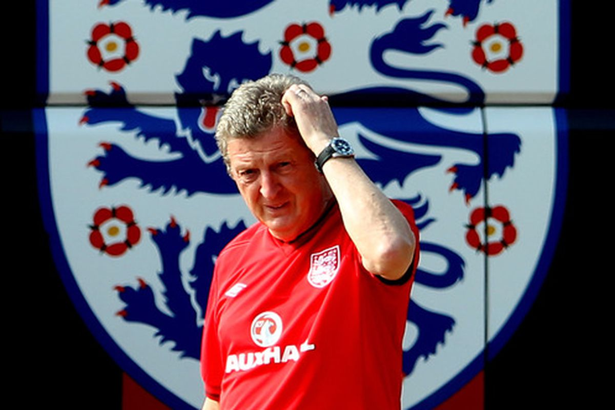 Roy can't understand the hate for international football