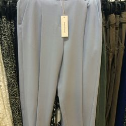 Pants, size 2, $99 (was $325)