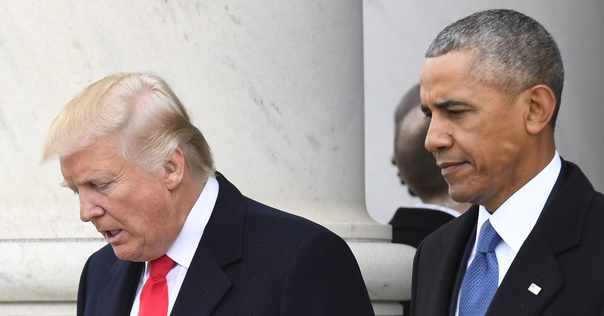 Americans were asked to name the best president of their lifetime, and Obama won