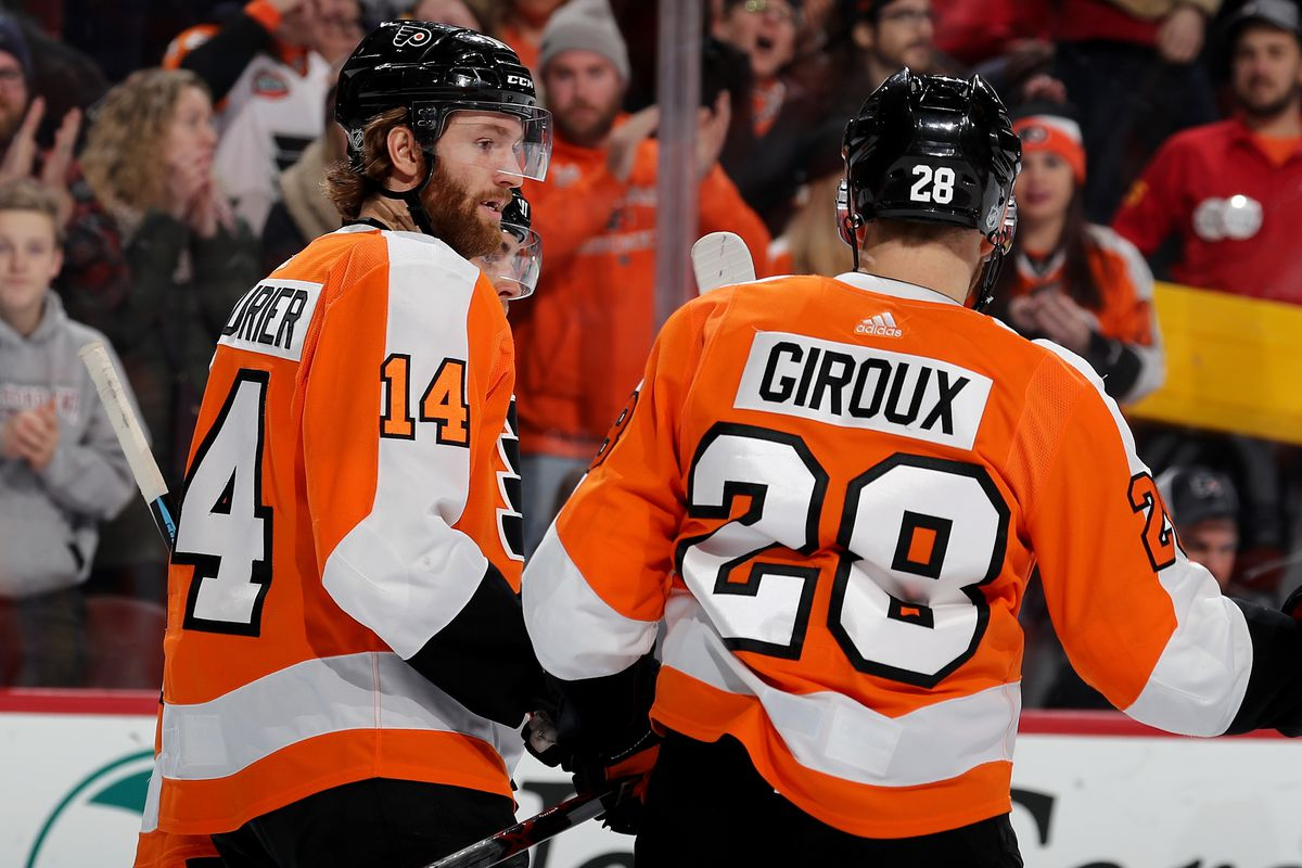 Ranking the top 10 lines in the NHL - Broad Street Hockey