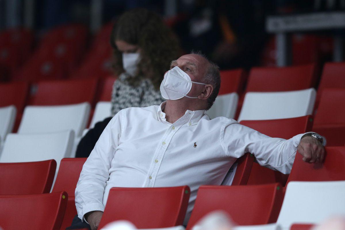 FC Bayern Munich v AX Armani Exchange Milan: Turkish Airlines Euroleague Play Off Game 3