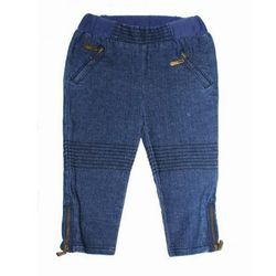 Baby girls infant denim skinny jean