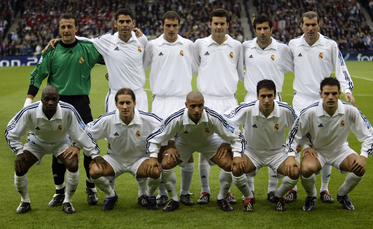Adidas Looking to Release Classic Real Madrid Champions ...